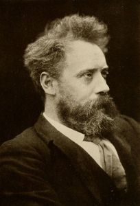 Clasics in Ñspel: INVICTUS, by William Ernest Henley
