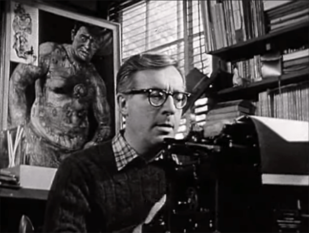 The Ray Bradbury website