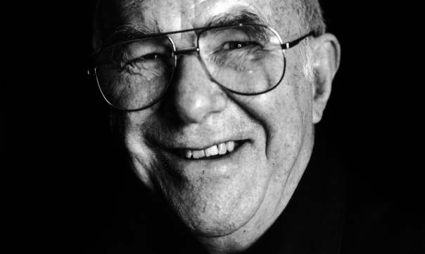 'Anyone can be destructive, but the capacity to build something will go on being the great human surprise' … Clive James. Photograph: Karen Robinson/The Observer