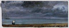 BRÎTN BĪČ │ 1824 │ Victwria n Alḅt Myziym, Lundn