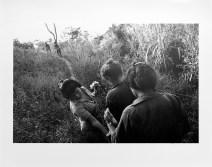 Larry Towell, El Salvador, 1991 © Larry Towell / Magnum Photos