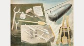 Bomb Diffusing Equipment, c.1940. Private Collection
