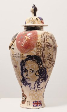 Sex and Drugs and Earthenware, 1995