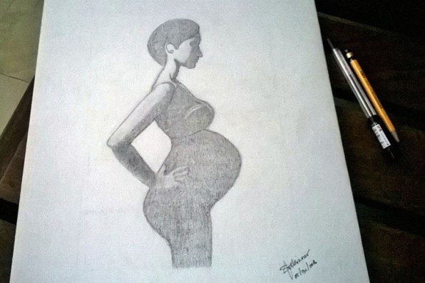 ode to pregnancy