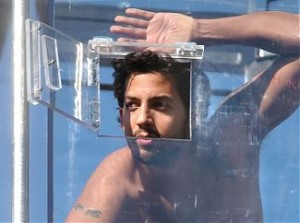 David Blaine 300x223 18 Of The Most Inspiring Feats Of Human Endurance