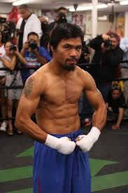 Manny Pacquiao 18 Of The Most Inspiring Feats Of Human Endurance