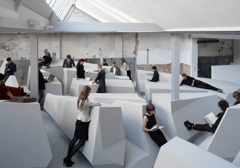 Cool Alternatives To The Sitting Desk