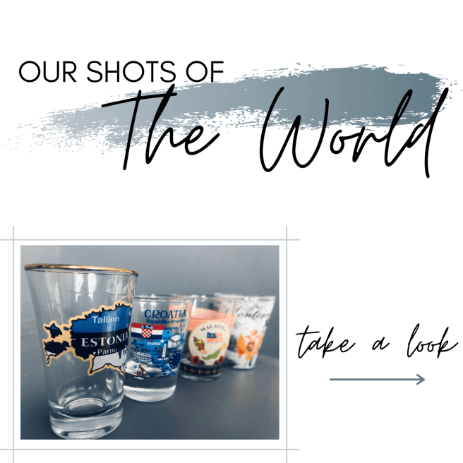 Our Shots of The World Travel Blog