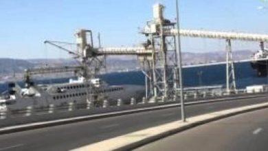 Photo of توقعات بتصدير مليون برميل يوميا من النفط الخام العراقي عبر ميناء العقبة الاردني