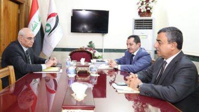 Photo of المجلس المشترك لمكافحة الفساد يبحث التحديات التي تواجه عمل المنظومة الرقابية الوطنية