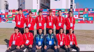 Photo of منتخب شباب العراق للصالات يتعادل مع نظيره البنمي في اولمبياد الارجنتين