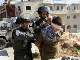 Photo of قوات الاحتلال تعتقل 6 فلسطنيين في الضفة