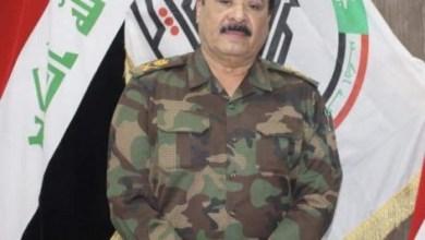 Photo of مصدر مقرب من القائد الجديد لحشد الأنبار يوضح قرار تعيينه