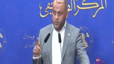 Photo of عدي عواد يطالب باعادة تفعيل قرار مجلس النواب لعامي (٢٠١٠-٢٠١٤)  الذي يمنع رفع اي تجاوز بدون إيجاد مكان بديل ومناسب