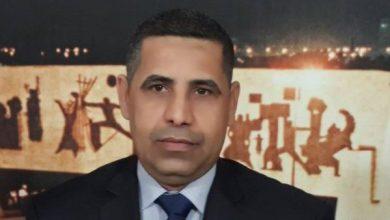"Photo of كتب الصحافي هادي جلو مرعي مقال بعنوان ""إنها تمطر منذ آلاف السنين"""