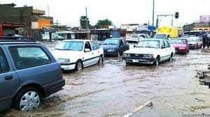 Photo of نائب يدعو لإعلان حالة الطوارئ في المحافظة بسبب الفيضانات