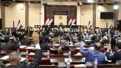 Photo of بالأسماء.. تشكيل لجنة برلمانية للتحقيق حول حريق دار المشردات في بغداد