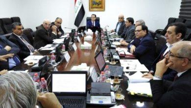 Photo of وزير التخطيط : لجنة الشؤون الاقتصادية تُلزِم الجهات الحكومية باعتماد السكك الحديد ناقلاً وطنياً