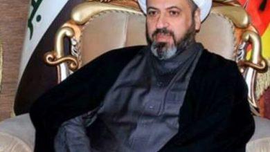 Photo of قضية اوس الخفاجي أصبحت قضية رأي عام والذي اعتقله اصبح مدان من الجميع