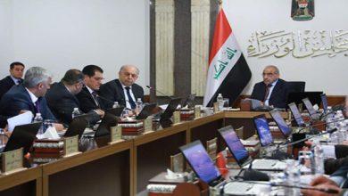 Photo of مجلس الوزراء يوافق على مسودة اعلان مجلس الخدمة العامة الاتحادي