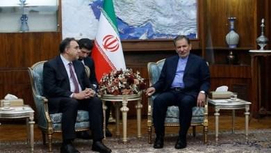 Photo of جهانغيري: العلاقة بين طهران وبغداد متينة ولايمكن المساس بها