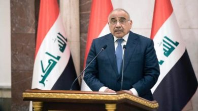 Photo of ملخص المؤتمر الصحفي الاسبوعي لرئيس مجلس الوزراء السيد عادل عبد المهدي / 7 أيار 2019