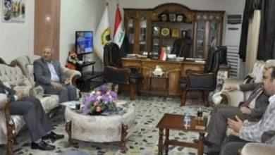 Photo of مؤسسة الشهداء تعمل على تأمين  الخدمات الطبيه والعلاجية خارج العراق لذوي الشهداء