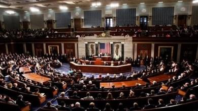 Photo of الشيوخ الأمريكي يصوت بإنهاء حالة الطوارئ الوطنية