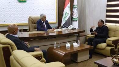 Photo of وزير الشباب والرياضة : الوزارة داعمة لتضييف البطولات في العراق