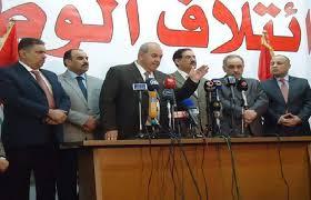 Photo of الوطنية : حقيبة الدفاع حُسمت لنا وهذا ما يتعامل معه عبد المهدي