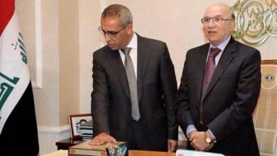 Photo of المحكمة الاتحادية ترد دعوى على رئيس مجلس القضاء الاعلى