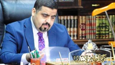 Photo of مفتش عام الداخلية يبارك للعراقيين والقوات الأمنية حلول شهر رمضان المبارك