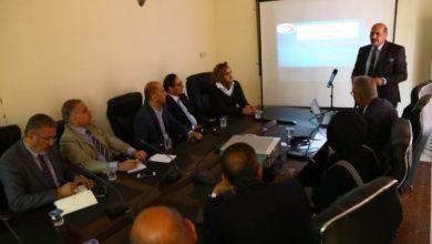 Photo of دور القطاع الخاص في مكافحة الفساد وتعزيز قيم النزاهة