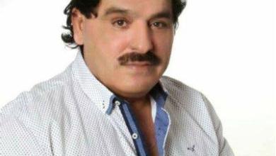 Photo of عاجل.. وفاة الشاعر خضير هادي في احدى مستشفيات اربيل