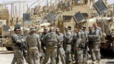 Photo of الحكومة تنجز ملف إخراج القوات الأجنبية من العراق خلال 18 شهرا