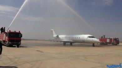Photo of نائب يدعو وزير النقل للاطلاع ميدانيا على واقع مطار الناصرية لاكمال مرافقه الحيوية