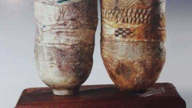 Photo of جمالية النحت الخزفي في المعرض السنوي لجمعية التشكيليين في بغداد الاساليب والطرق