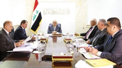 Photo of مجلس مكافحة الفساد يثمن مبادرة الصدر ويدعو القوى السياسية لدعم إصلاح المنظومة الحكومية
