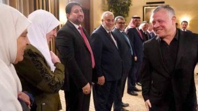 Photo of تعليقاً على مؤتمر البحرين .. برلمانيون أردنيون : نجوع ولا نأكل بالقدس