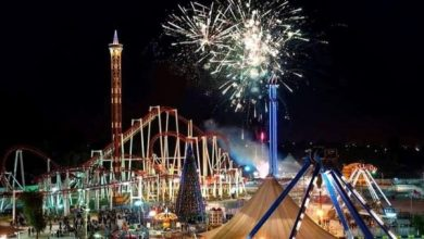 Photo of امانة بغداد : الدخول الى متنزه الزوراء سيكون مجانا طيلة ايام عيد الفطر المبارك