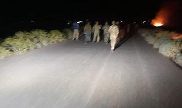 "Photo of مقتل ثلاثة ""دواعش"" بعملية مشتركة لطيران الجيش والحشد واستخبارات صلاح الدين"