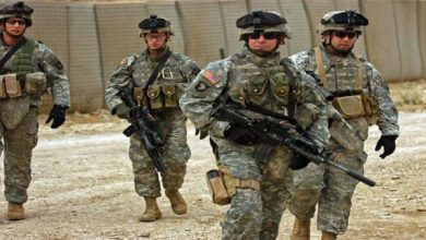 Photo of البنتاغون يستعد لإرسال 120 ألف جندي إلى الشرق الأوسط