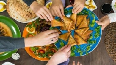 Photo of عادات غذائية خاطئة في رمضان تجنبها