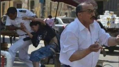 Photo of مصر.. الإفراج عن عشرات الطلبة بعد احتجاجهم على نظام الامتحانات