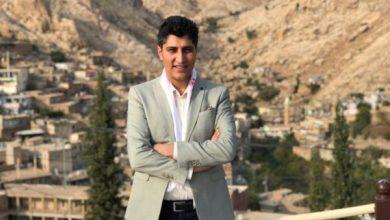 Photo of نائب: الانهزامية بدت ظاهرة على مسعود بارزاني في احتفالية تنصيب رئيس جديد للاقليم