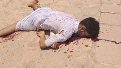 Photo of الشاب الذي سقط من أعلى ملوية سامراء لم ينتحر بل فقد توازنه بسبب الحرارة العالية