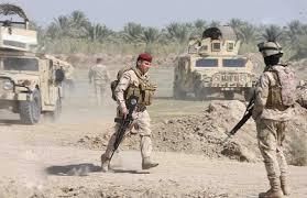 Photo of الجيش العراقي يحبط محاولة تفجير بصهريج مفخخ