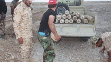 Photo of قوة من اللواء السادس في الحشد الشعبي تعثر على كدس للصواريخ شمال تكريت
