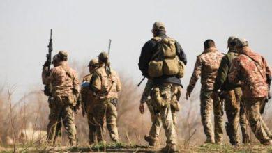Photo of موجز اخبار القوات الامنية ليوم 8 شباط الصادرة عن خلية الاعلام الأمني