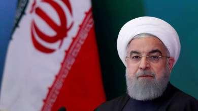 Photo of للمرة الأولى.. روحاني يعلق على خسارة ترامب ويوجه رسالة إلى بايدن!